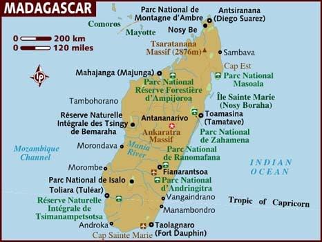 La pauvreté malgache n'est pas une fatalité.