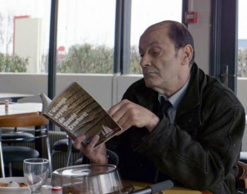 La Vie très privée de Monsieur Sim, le film de Michel Leclerc