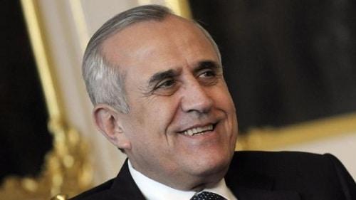 Liban :» 7ki jélis», diffamation contre Michel Sleiman ?