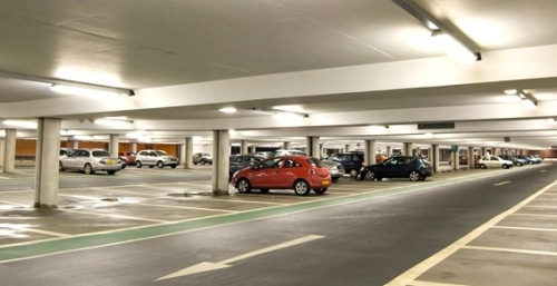 Moins d penser pour un parking l a roport roissy charles for Parking exterieur paris