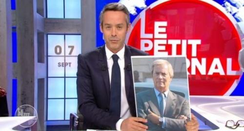 Petit Journal et grande illusion