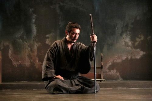 Hara-Kiri, mort d'un samouraï