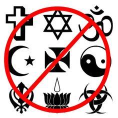 La religion : une forme de racisme ?