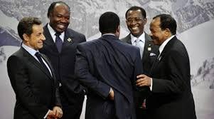 Démocratie : Voici pourquoi l'Afrique centrale redoute le retour de Nicolas Sarkozy