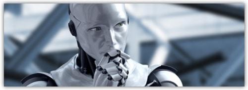 Une intelligence artificielle pour bientôt ?