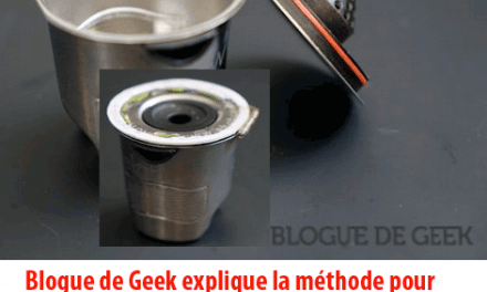 Capsules Nespresso compatibles : comparatif ardu