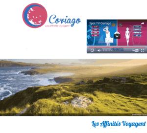 Coviago, une agence de voyages pour célibataires