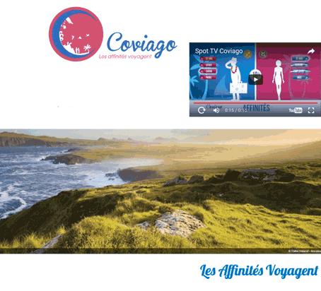 Coviago, voyagiste pour célibataires… à thématiques