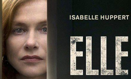 Elle, film de Paul Verhoeven