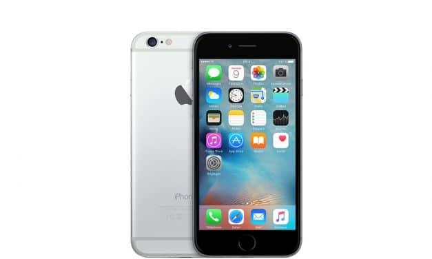 Retour sur le succès de l'Iphone 6