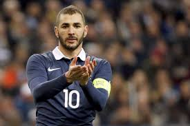 Le grand cirque Benzema continue…