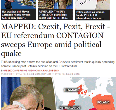 L'après-Brexit : complaisance ou fermeté ?