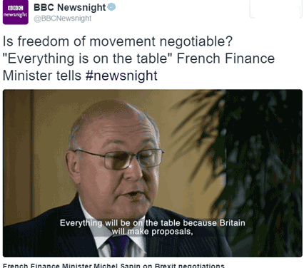 L'UE à 27 : salutaire ou mortifère ?