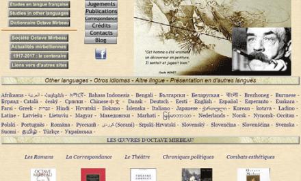 Le musée d'Orsay fait barrage au centenaire de Mirbeau