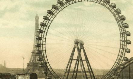 Paris : la Grande Roue de la Concorde rapporterait davantage ?