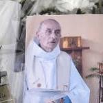 Attentat de l'église de Saint-Etienne-du-Rouvray