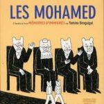 Les Mohamed Jérôme Ruillier