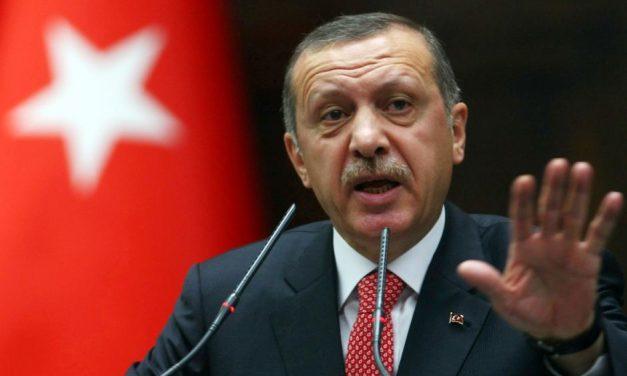 Quand Erdogan fait le ménage
