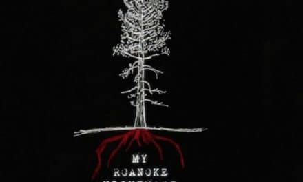 American Horror Story: My Roanoke Nightmare