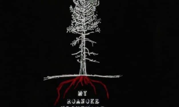 American Horror Story: My Roanoke Nightmare