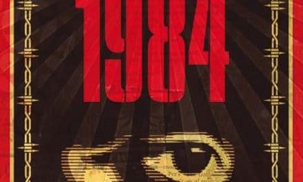 Le magnifique roman 1984