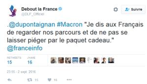 Dupont-Aignan