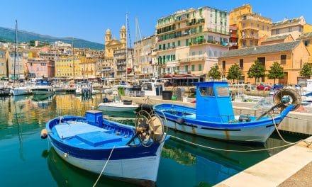Pourquoi aller en Corse en basse saison ?