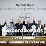 Où en est la COP21 depuis décembre 2015 ?