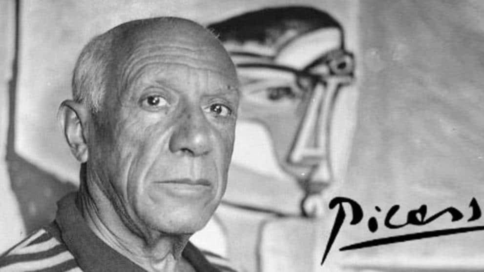 Picasso : un artiste aux multiples facettes.