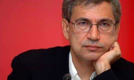 Orhan Pamuk contre la tyrannie
