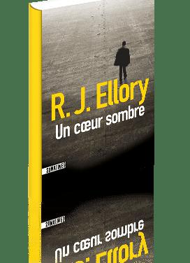 «Un cœur sombre» de R.J Ellory : Peut mieux faire.