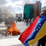 Le Vénézuela en crise
