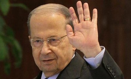 Liban : Michel Aoun président ?