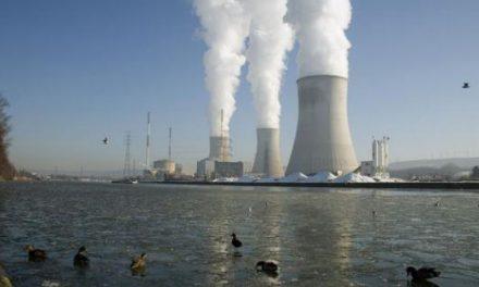 Le nucléaire, nouveau faire-valoir d'une « Russie forte »