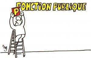 FPonction publique