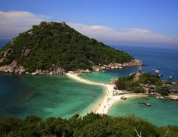 Koh Samui, Merveilleuse île.