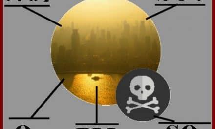 Pollution de l'air et circulation alternée, l'incompatibilité scientifique