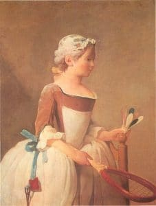 Histoire du badminton : de l'Antiquité à nos jours