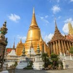 Bangkok, la cité des temples !