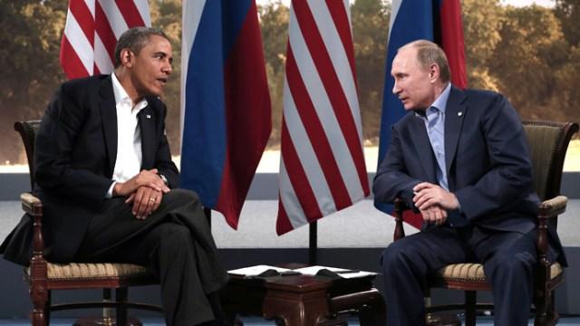 La faillite de la politique de l'Occident au Moyen-Orient