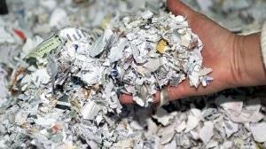 Destruction archives confidentielles : une intervention professionnelle