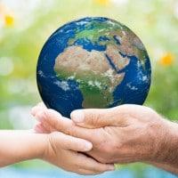 Le paradigme d'autorité et de confiance mutuelle dans la gestion et la protection des ressources naturelles.