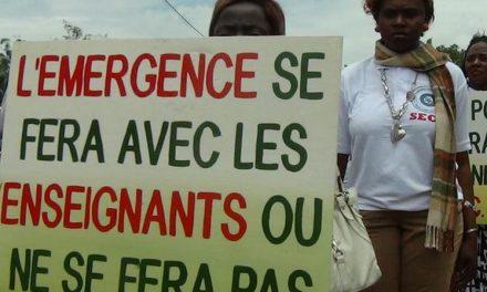 Grève des enseignants au Cameroun : Et si  le MINFOPRA y était pour beaucoup?
