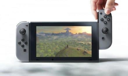 Le HD Rumble peut-il faire gagner la Switch ?