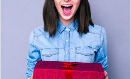 5 raisons d'acheter ses cadeaux en ligne !