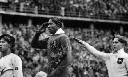 Jesse Owens met fin au mythe de supériorité de la race aryenne