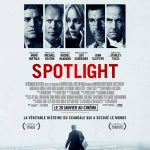 Film « Spotlight » de Tom McCarthy
