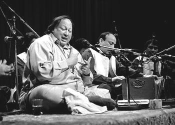 La musique Qawwalî : Kezako ?