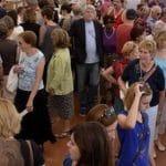 Les booktubeuses investissent les salons littéraires