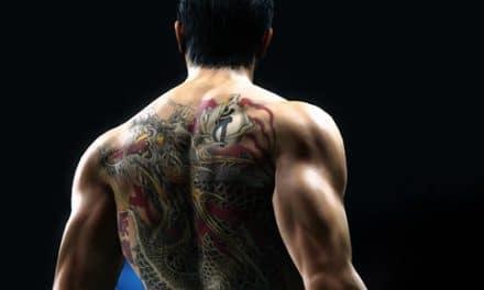 Yakuza, le GTA japonais
